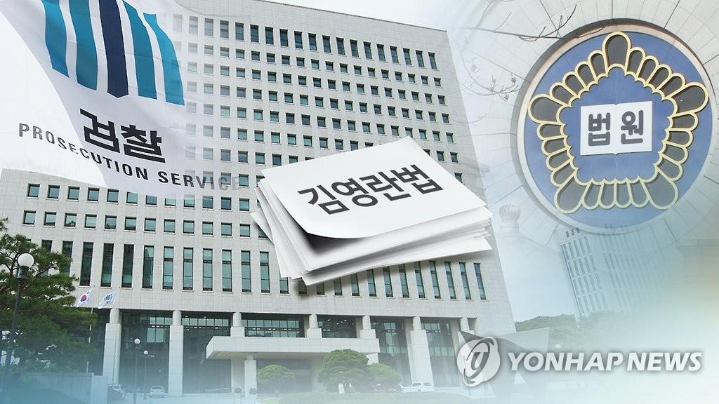 '법원장 후보' 현직 판사, 김영란법 위반 혐의 檢송치(종합)