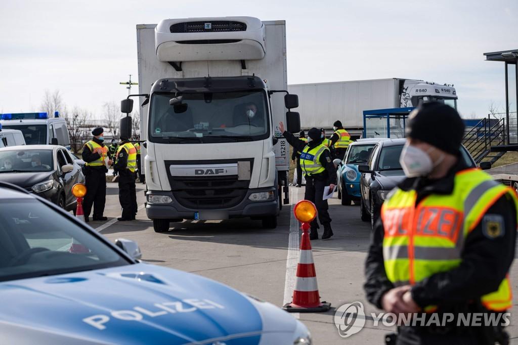 EU 집행위, 6개 회원국에 국경 통제 완화 요구