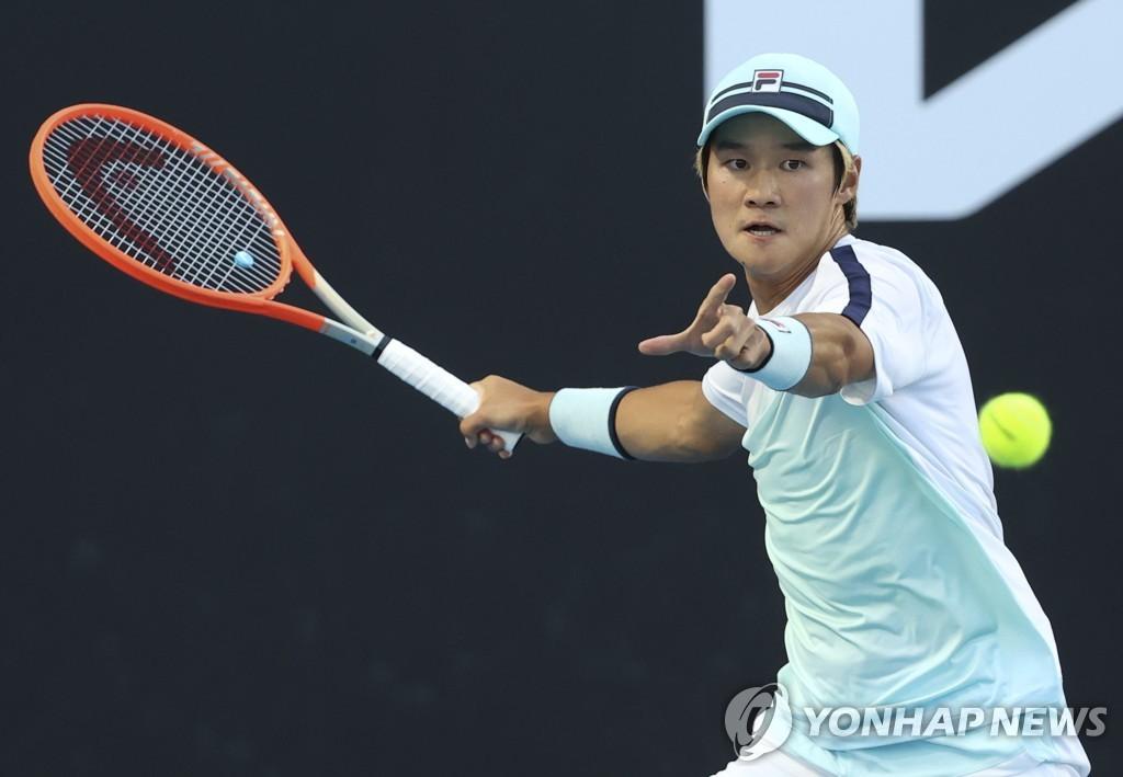 권순우, 이탈리아 비엘라 챌린저 테니스 대회 우승