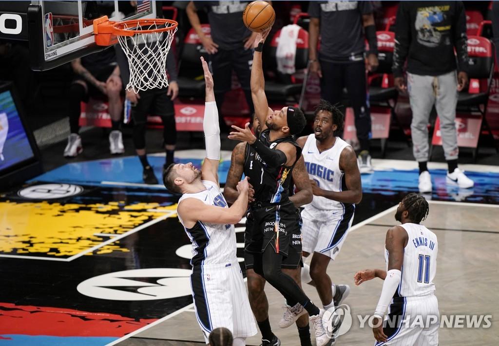 아데토쿤보+미들턴 69점…NBA 밀워키, 뉴올리언스 잡고 4연승