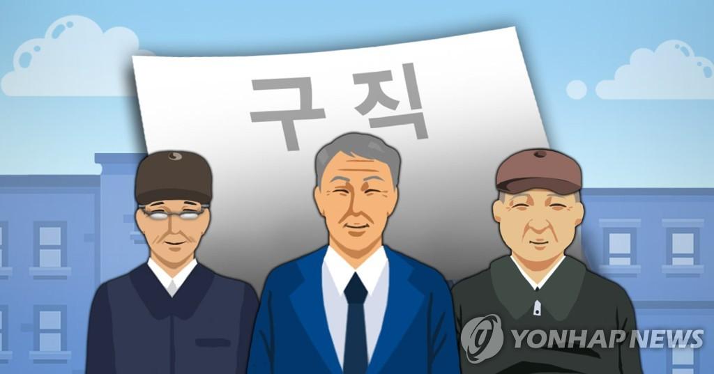 서울 중장년 희망 일자리는?…사회공헌형 54%·생계형 24%