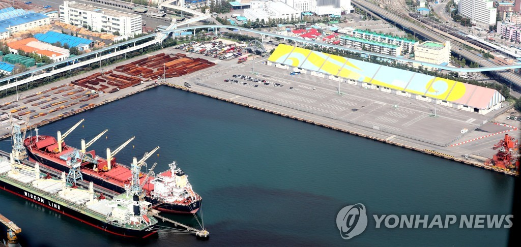 장기간 지지부진 인천 내항 재개발…돌파구 찾을까