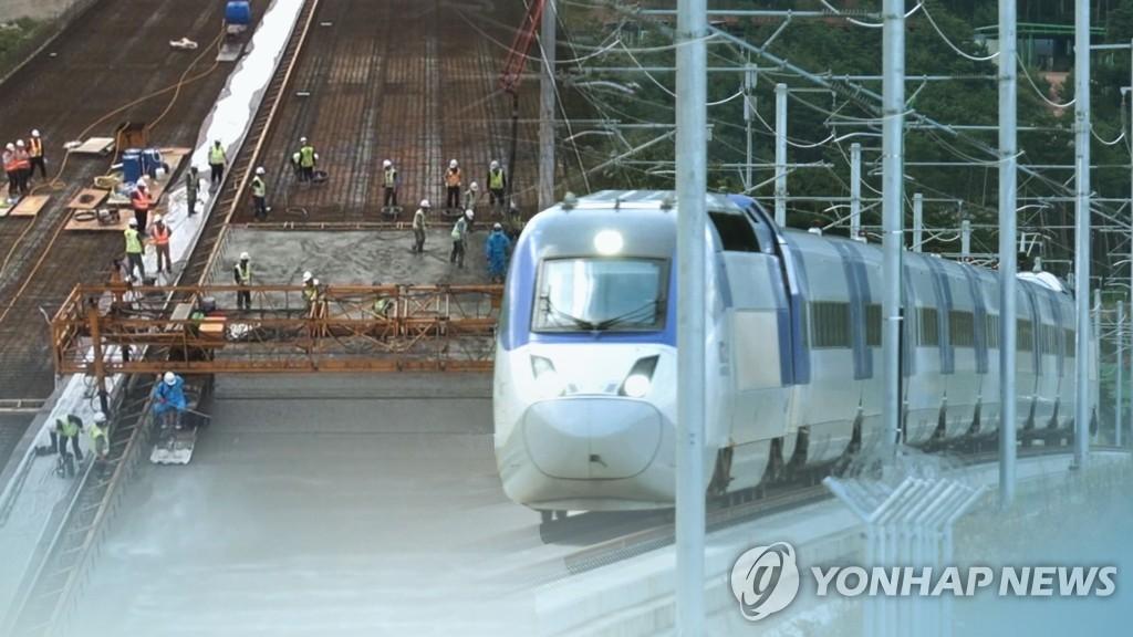 30년 숙원 홍천∼용문 간 철도 유치 열망 '후끈'