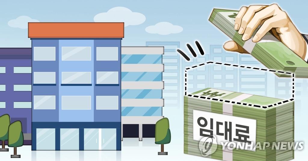'착한 임대인' 법안 통과…세액공제비율 50%→70%로