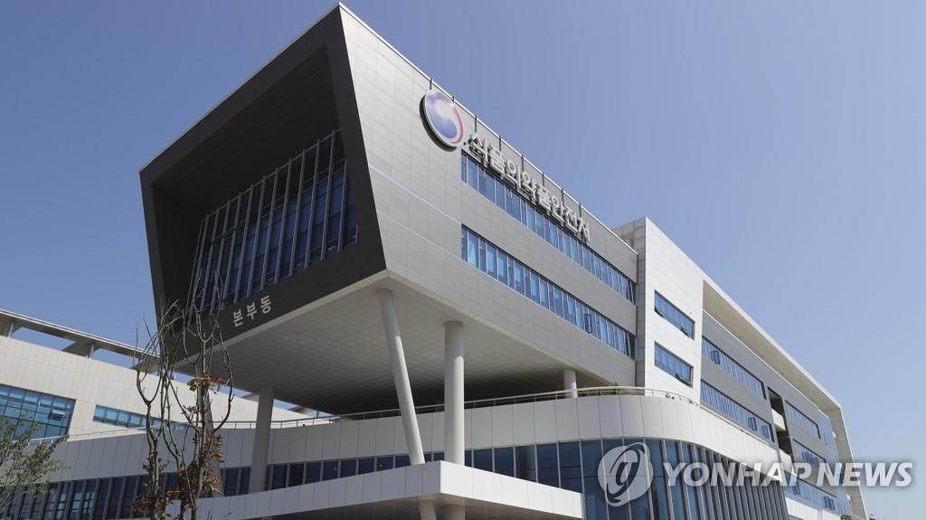 아스트라제네카 코로나19 백신, 품질검정 완료…국가출하승인