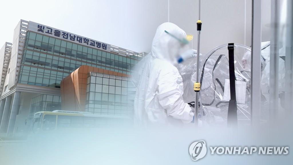 """""""국비 부족"""" 코로나 파견 의료진 두 달간 급여 미지급"""