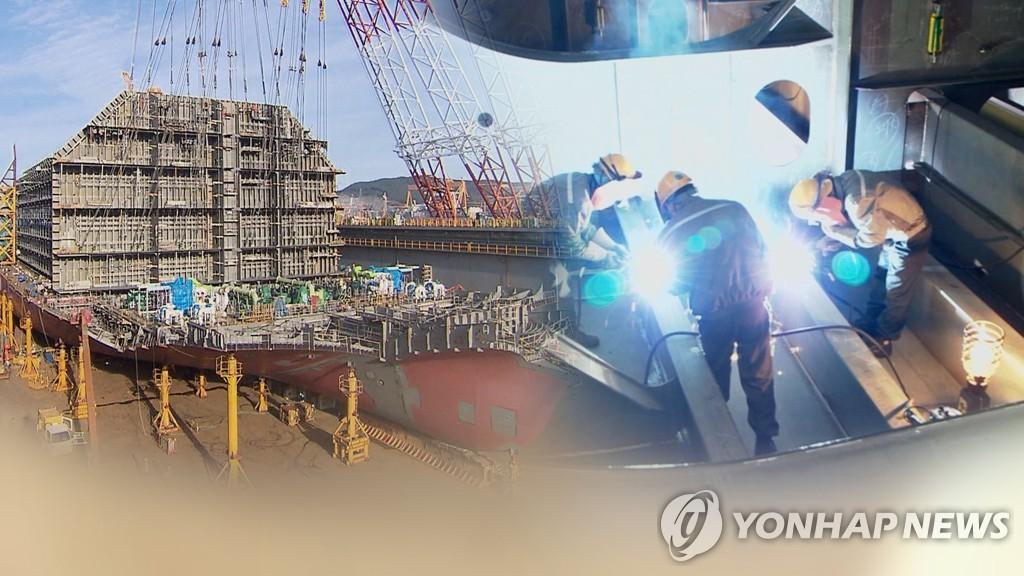 """울산시, 선박용 LNG 화물창 개발 업무협약…""""국산화 기대"""""""