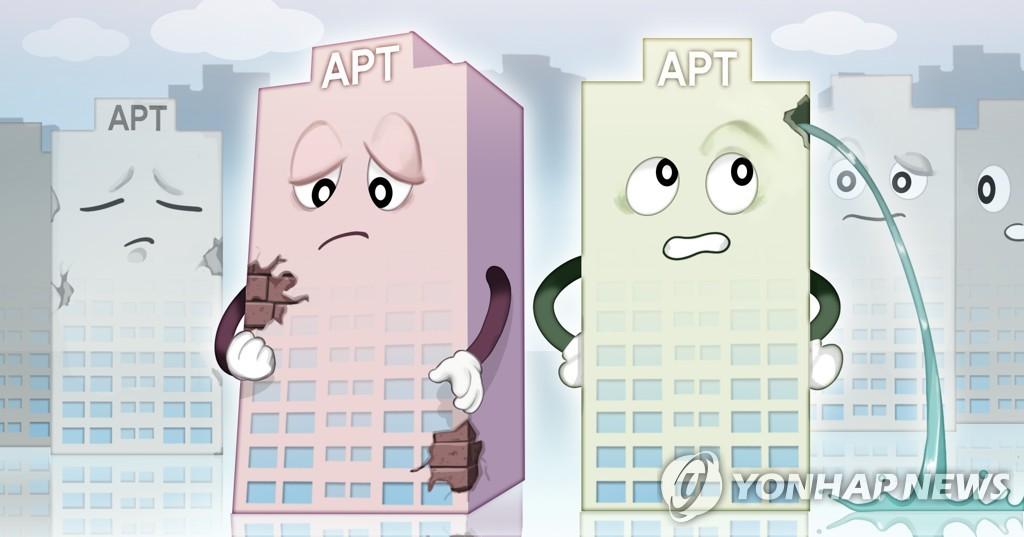 경기도 '공동주택 품질점검단 확대 조례' 도의회 상임위 통과