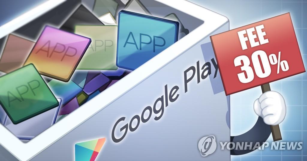 국내 앱사업자 10곳 중 4곳, 앱장터 등록거부·심사지연 등 경험