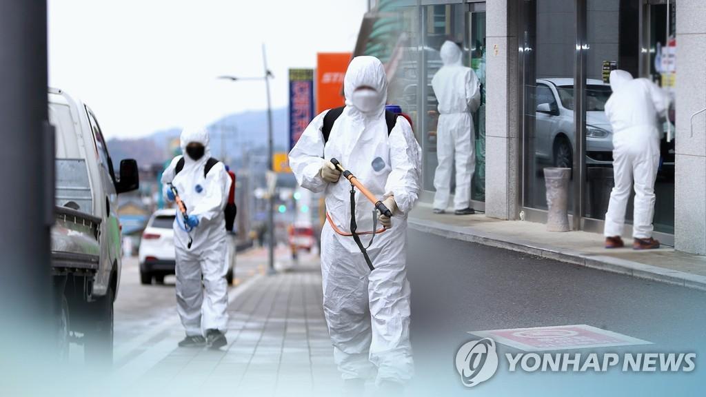 인천서 부평구청 공무원 등 21명 확진…직원 212명 검사(종합)