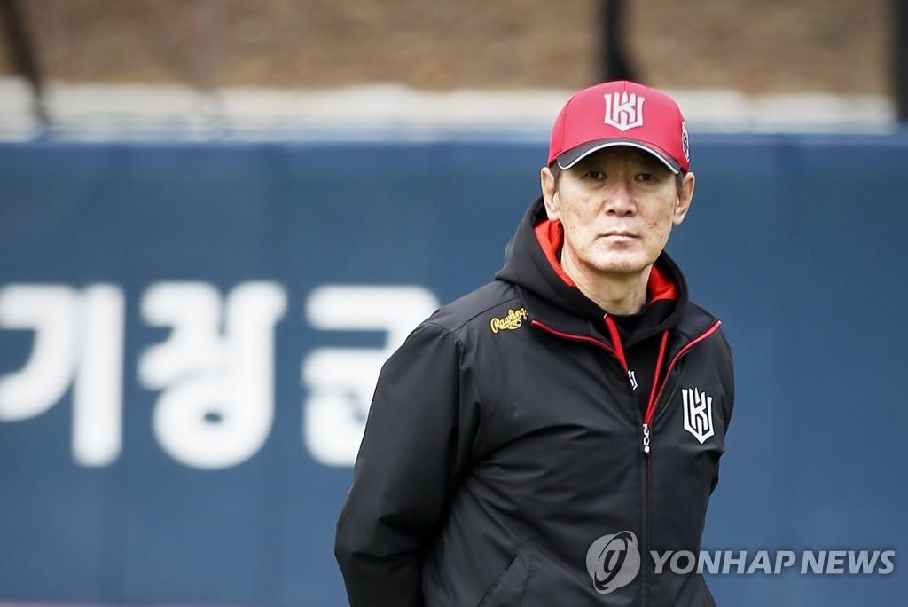 """'로하스 없어도 괜찮아'…이강철 감독 """"투수력으로 보완 가능"""""""