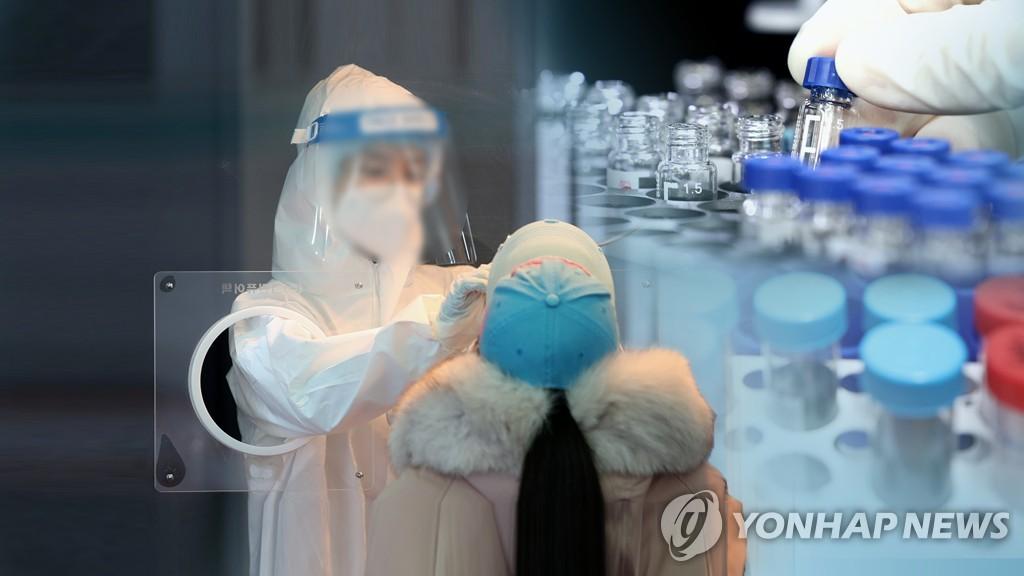 [속보] 고령자 많은 한방·재활병원도 주 1회 종사자 선제검사 실시