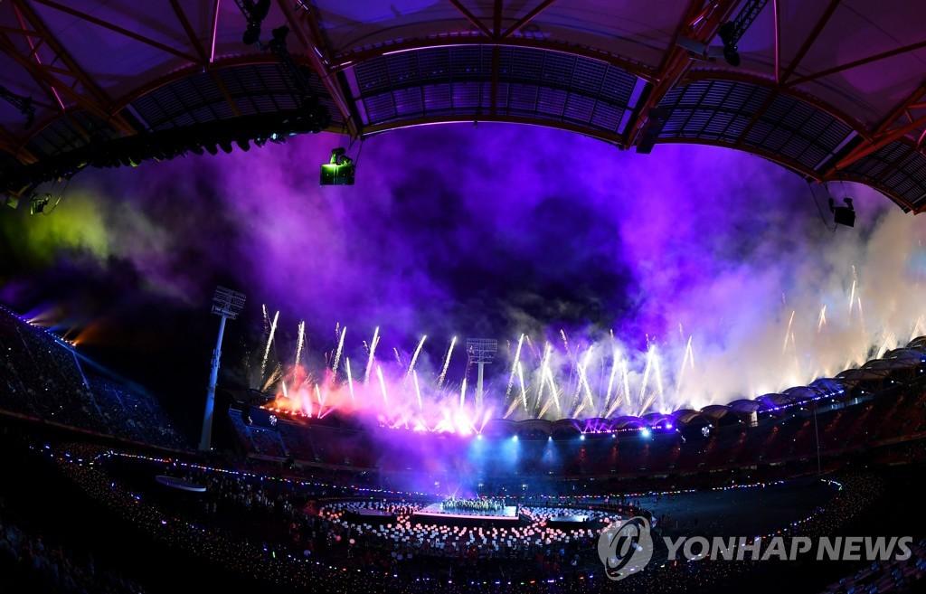 """""""2032년 하계올림픽 IOC 독점 협상지로 호주 퀸즐랜드주 유력"""""""