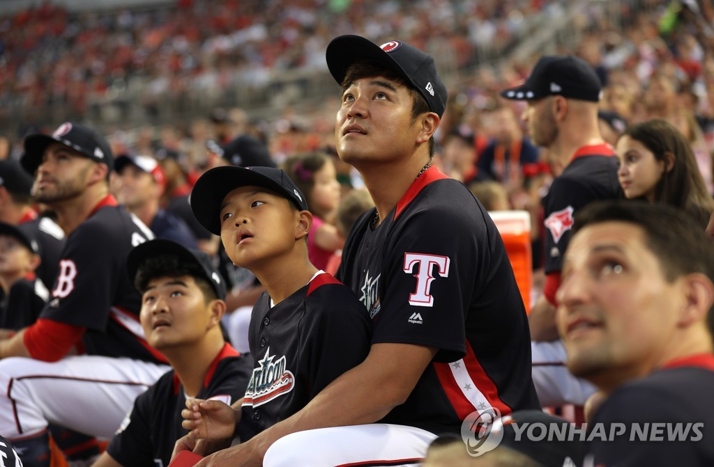 MLB 아시아 홈런 역사 쓴 추신수, 20년 만에 한국 돌아온다