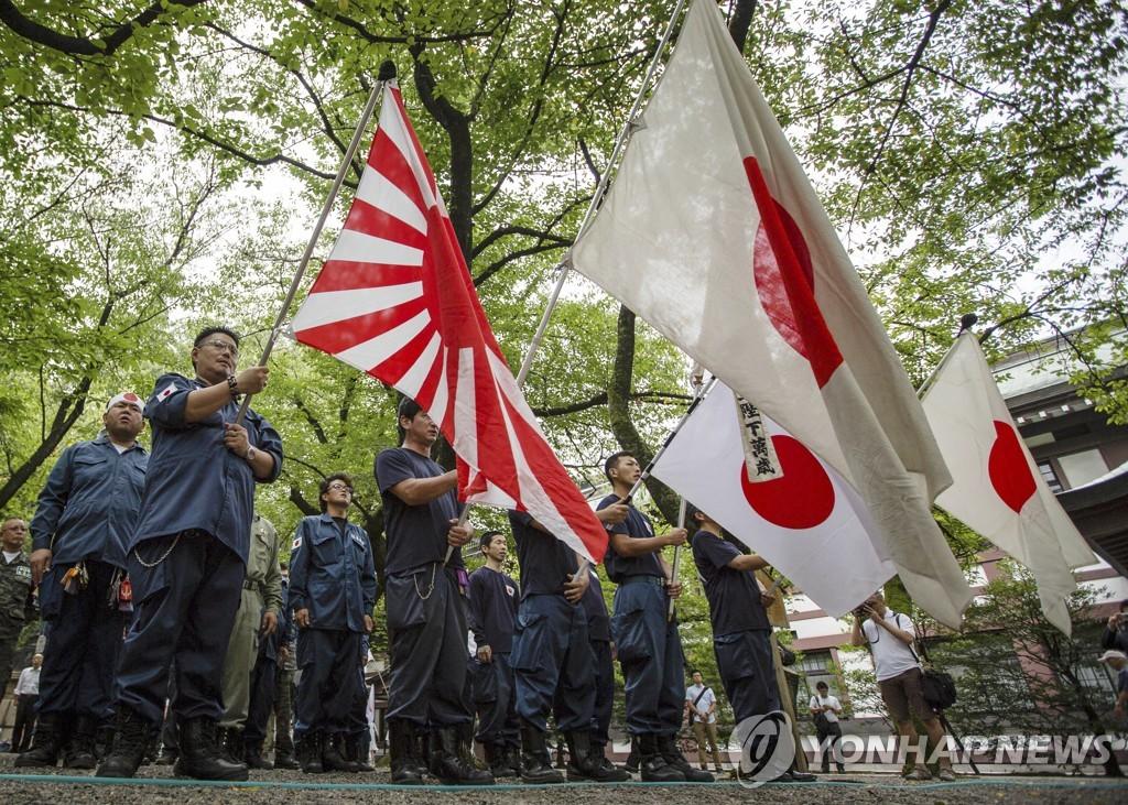 [왜곡의 국제화] 여론전서 밀린 일본…학술 형태로 반격 '올인'