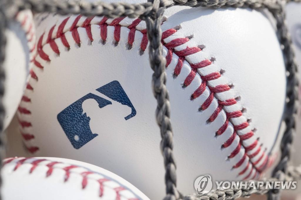 MLB, 반발 계수 낮춘 공인구 사용…KBO 사례도 연구