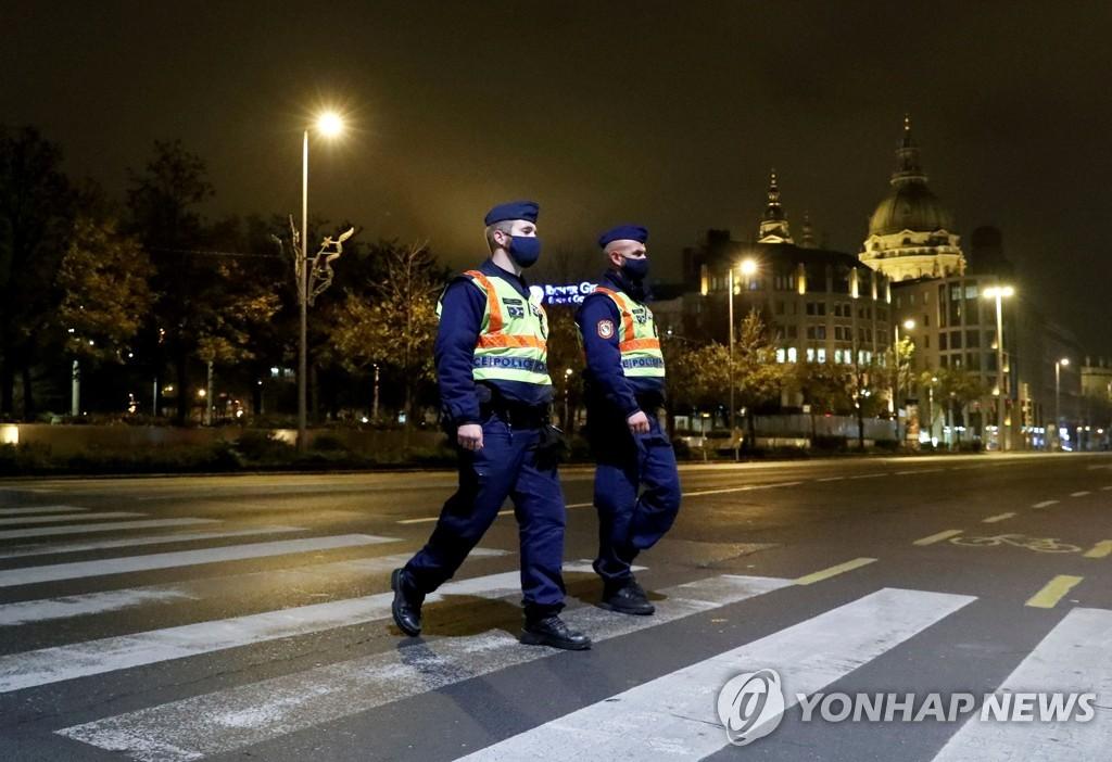 헝가리, 코로나19 제한 조치 해제 관련 대국민 설문 개시