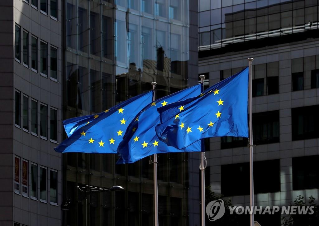 EU, 코로나19 변이 바이러스 대응 강화 추진