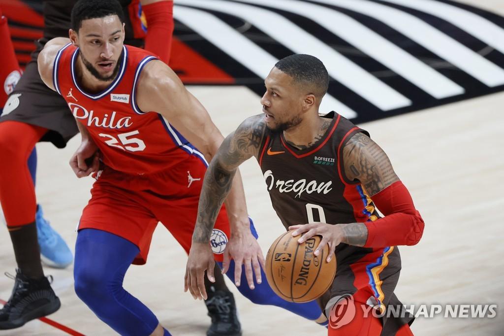 '커리 40득점' NBA 골든스테이트, 올랜도 누르고 2연승