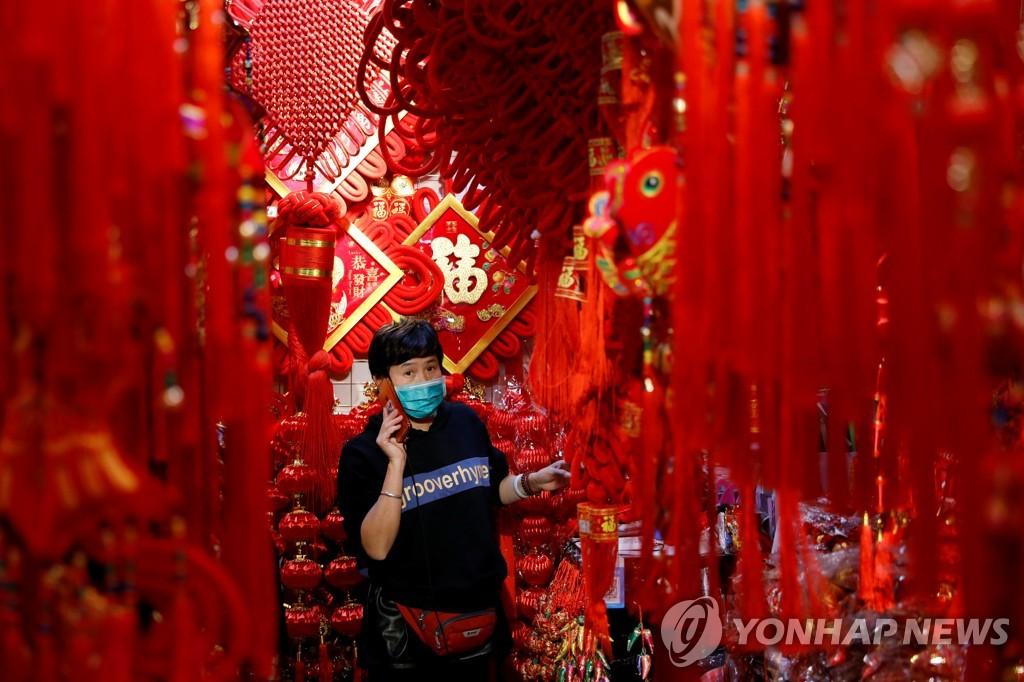 중국 춘제 연휴 단거리관광 늘고 극장가 대박