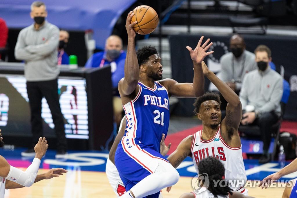 레너드·조지 돌아온 NBA 클리퍼스, 유타 10연승 저지