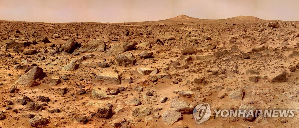 '죽음의 붉은행성' 향한 인류 도전사는 수천년간 진행형