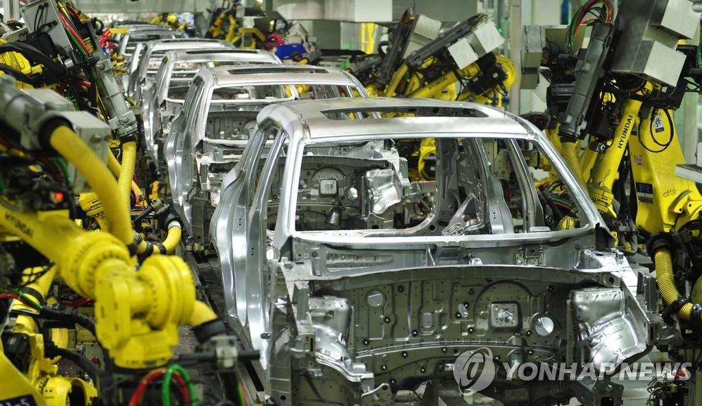 '코로나에도 끄떡없다' 중국 자동차 판매량 세계 1위
