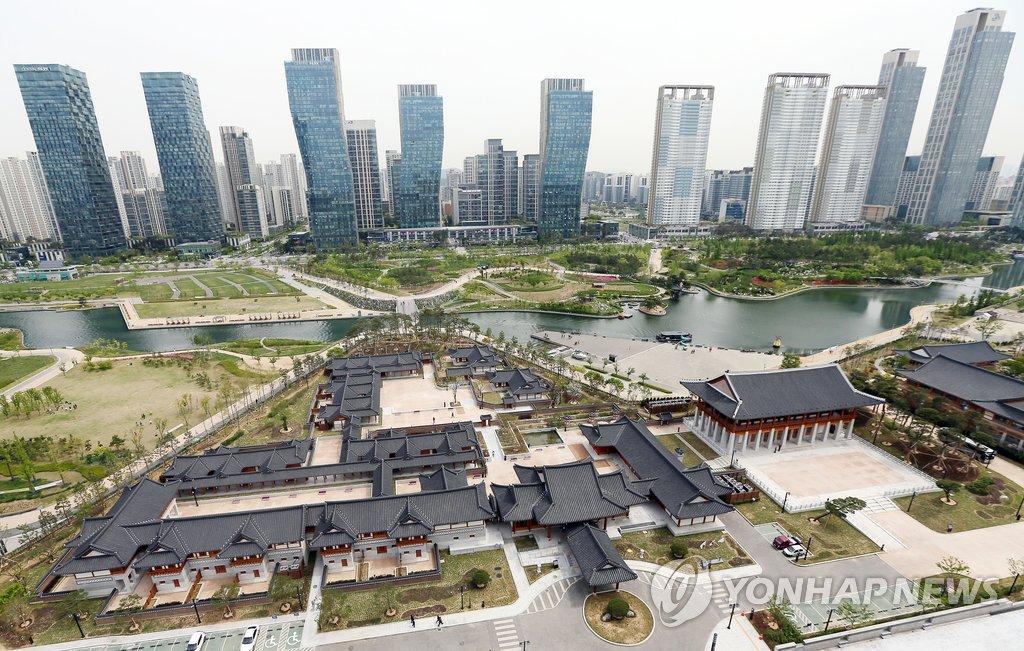 300만 인구 자랑하던 인천시…인구 감소로 조직 축소 불가피
