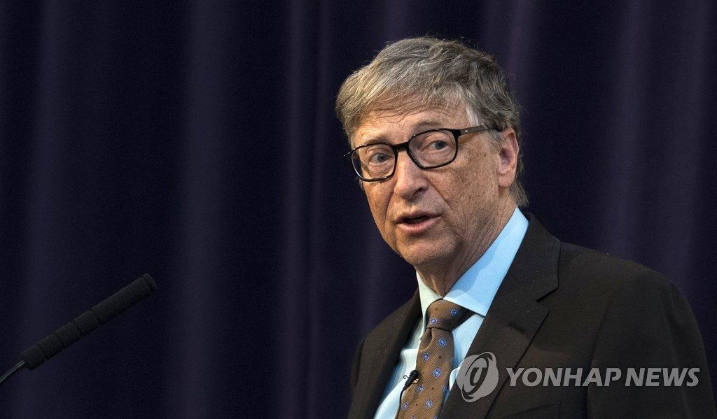 빌 게이츠 청정에너지 펀드에 억만장자 참가자들 늘어