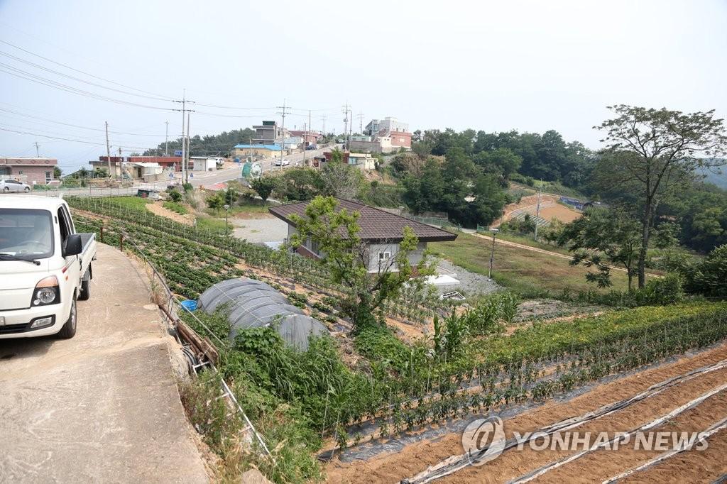산업부, 영덕 천지원전 예정구역 '지정 철회' 행정예고
