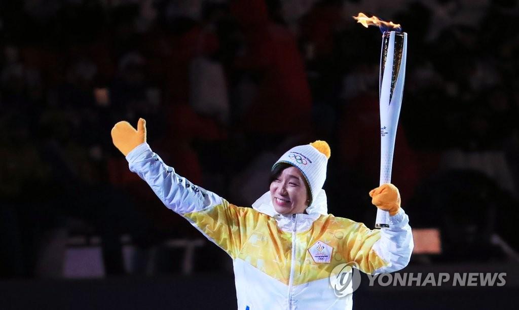 '쇼트트랙 레전드' 전이경·고기현, 빙상연맹 이사로 선임