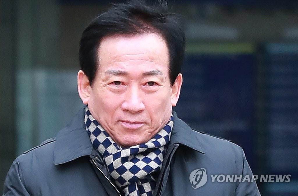 """법원 """"채용비리 국기원, 최종탈락자에 1천만원 배상"""""""