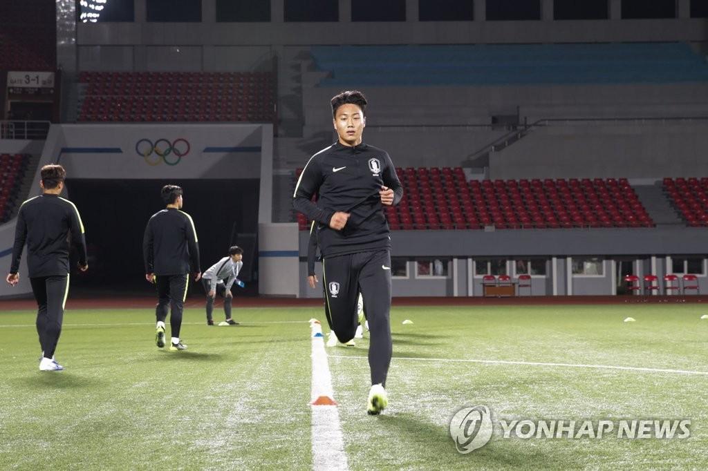 """'뿔난' 수원 """"백승호 측의 사과가 먼저…영입은 나중 문제"""""""