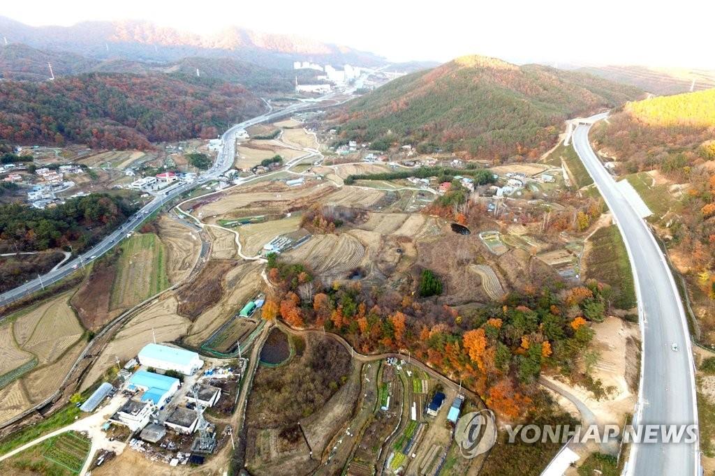 울산농수산물시장 건립 국비 271억원 확보…2026년 개장 '박차'
