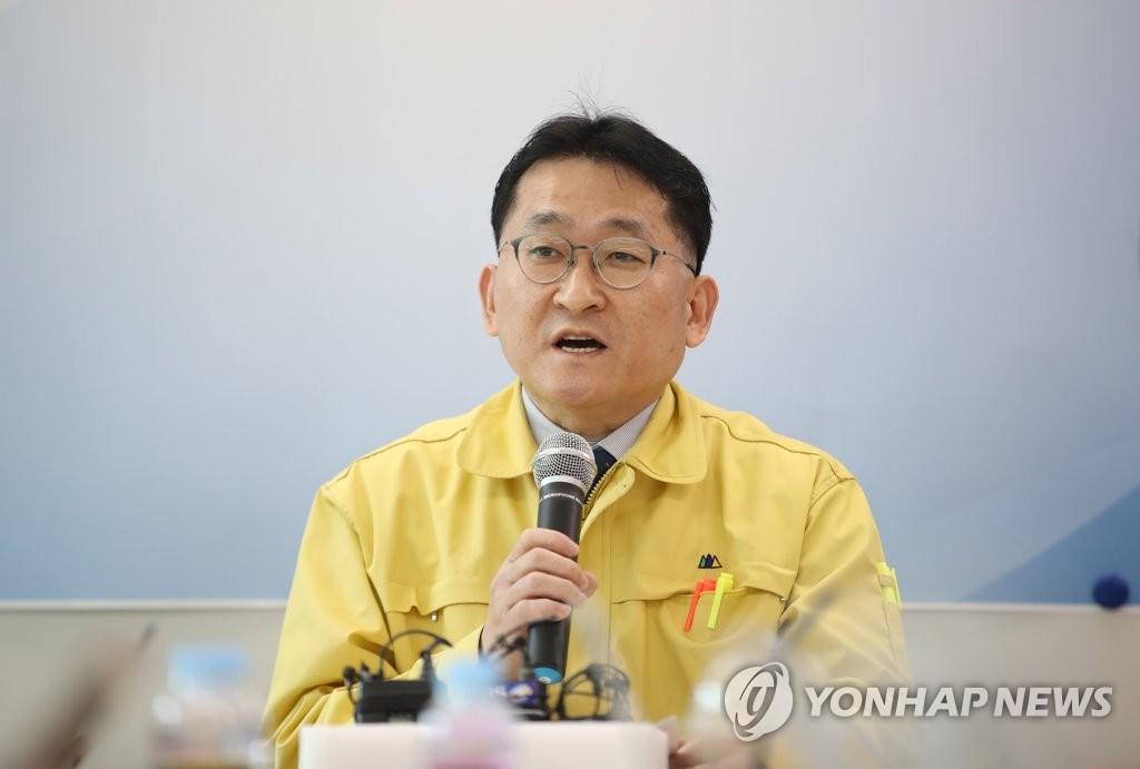 검찰, '김학의 사건' 핵심 차규근 출입국본부장 2차 소환