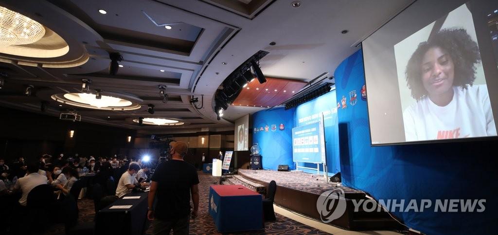 프로배구 2021-2022시즌 10월 16일 개막…컵대회는 의정부서