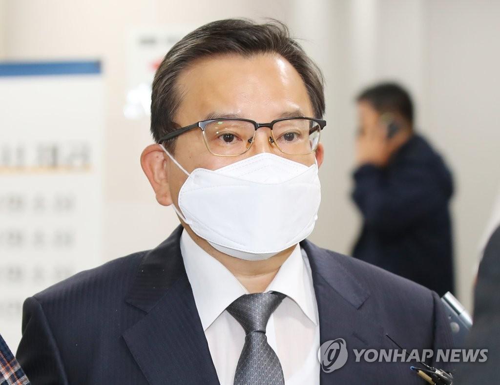 검찰, '김학의 사건' 핵심 차규근 출입국본부장 소환조사(종합2보)