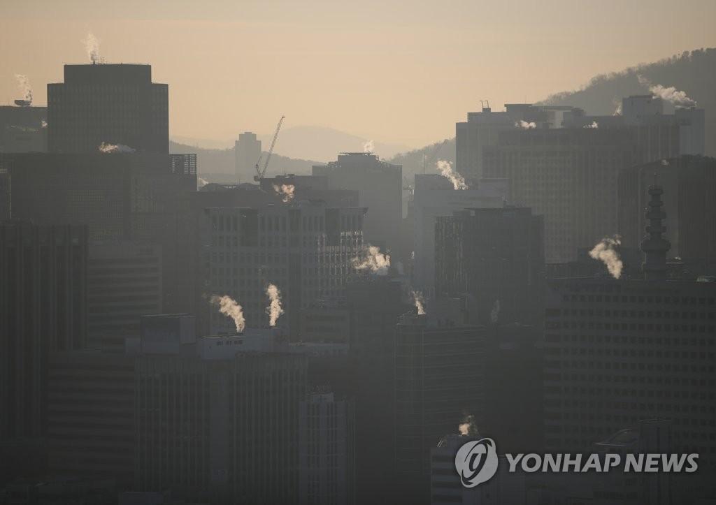 [내일날씨] 쌀쌀한 아침 출근길…미세먼지 양호