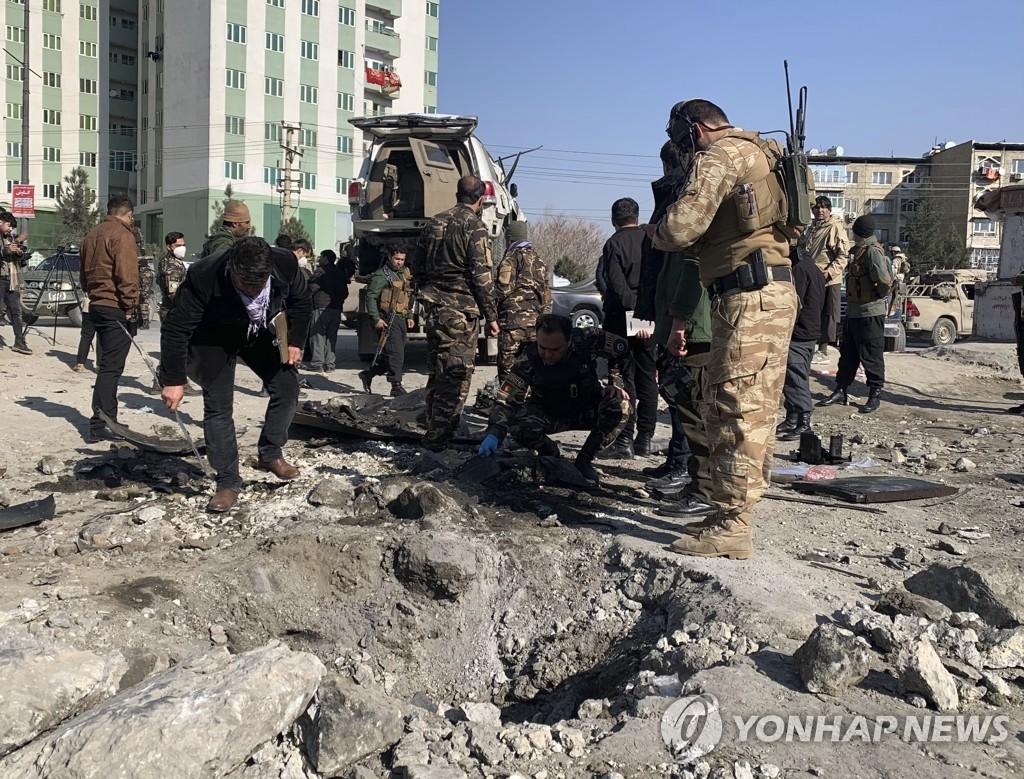 미 최장기 전쟁 아프간전 운명은…바이든, 철군놓고 딜레마