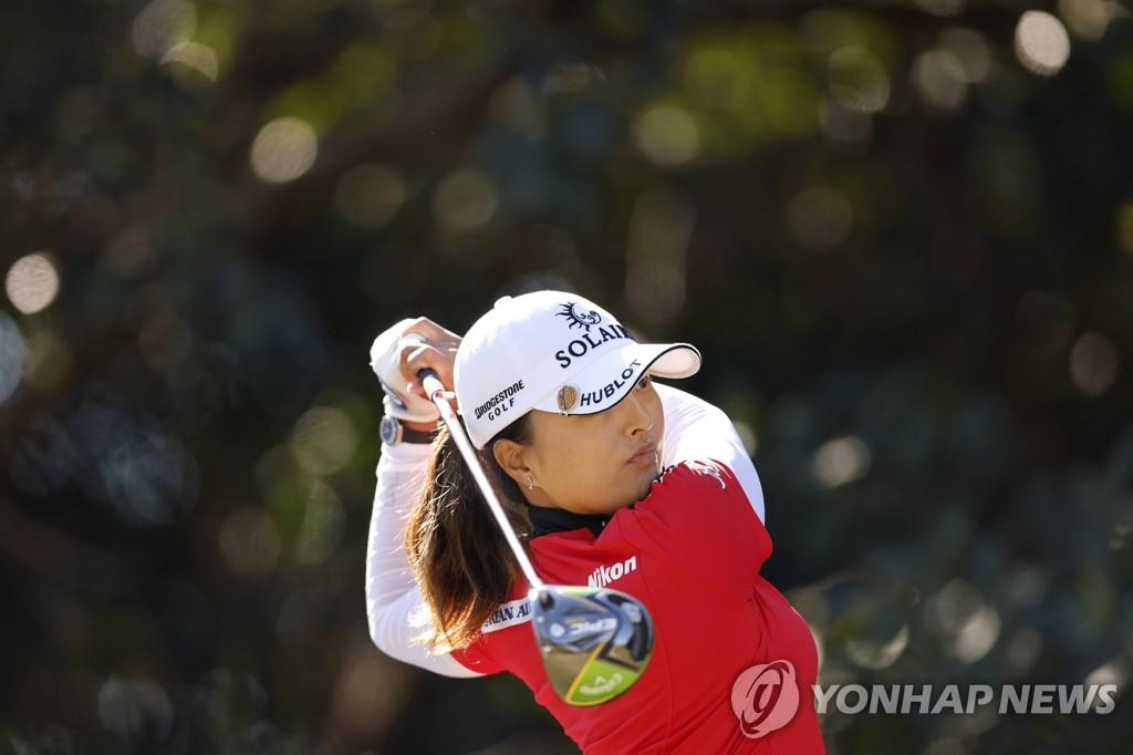 '고진영·김세영 출격' 게인브리지 LPGA 25일 개막