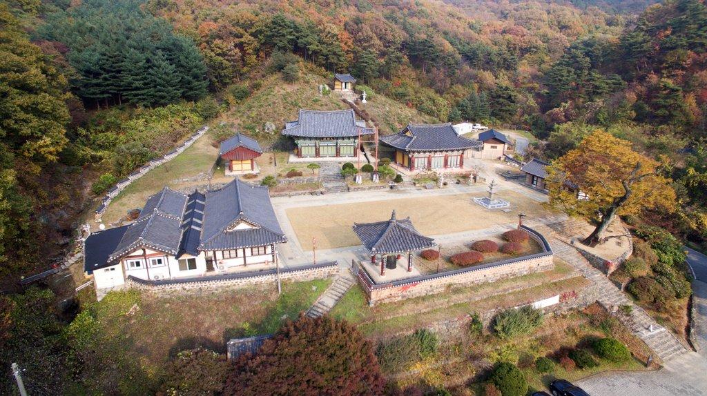 '비암사 극락보전' 세종시 첫 건축문화재 보물 됐다