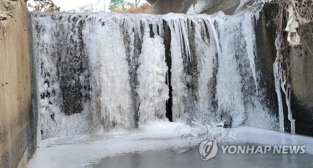 천안 등 충남 9곳 한파주의보 해제…계룡·청양은 유지