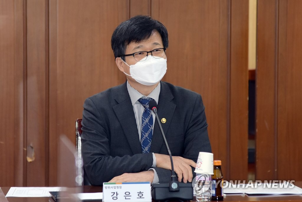 """방사청장, KF-X 공동개발 인니 관련 """"협상 계속 진행 중"""""""