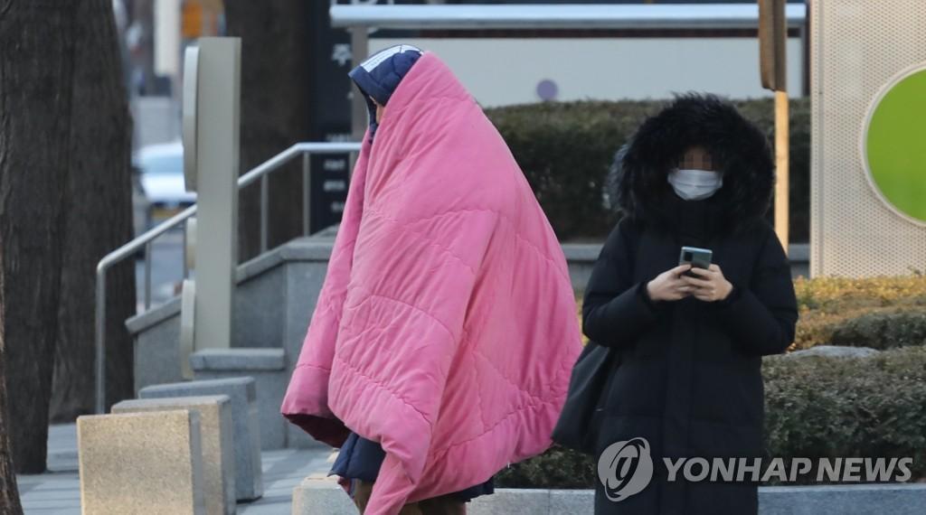 [내일날씨] 강추위 이어져…서울 최저기온 영하 10도