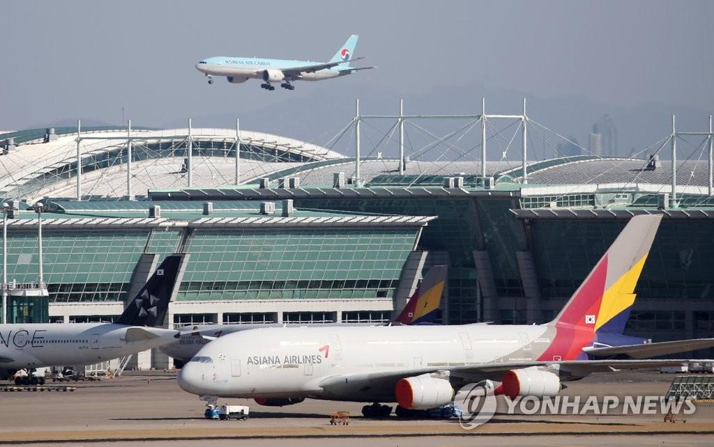 아시아나항공, 작년 영업손실 703억…전년보다 적자 감소