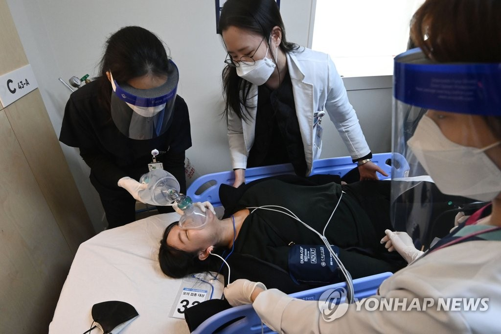 전북서도 이달 말부터 코로나19 백신 접종…3만명 대상