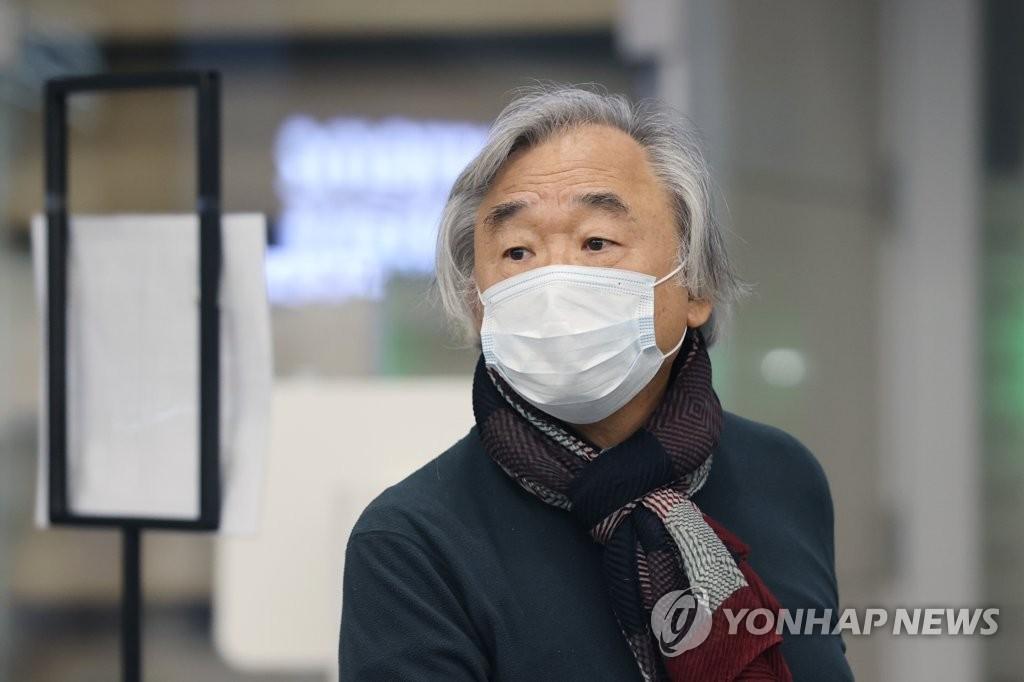 '윤정희 논란' 백건우, 26일부터 '슈만' 앙코르 공연 진행