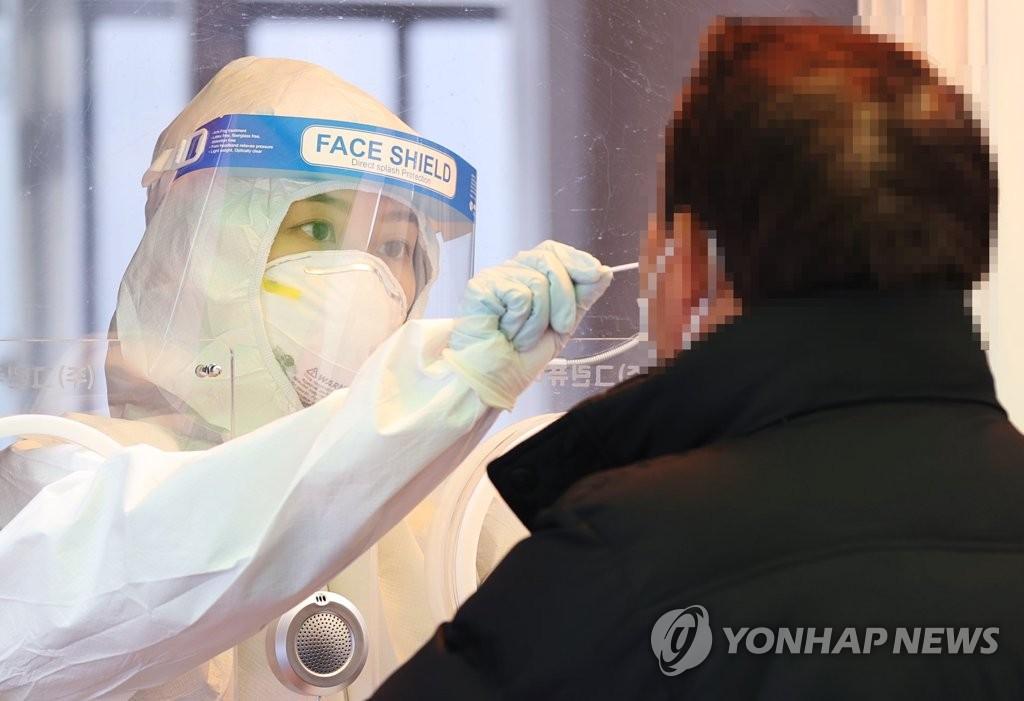 경북 확진자 15명 추가…2주 만에 두 자릿수, 재확산 우려