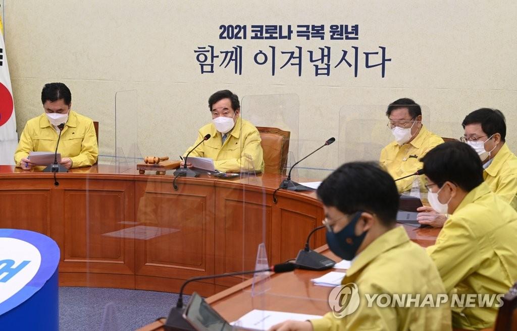 '신현수 파동'에 당청관계 재조명…힘실리는 검찰개혁