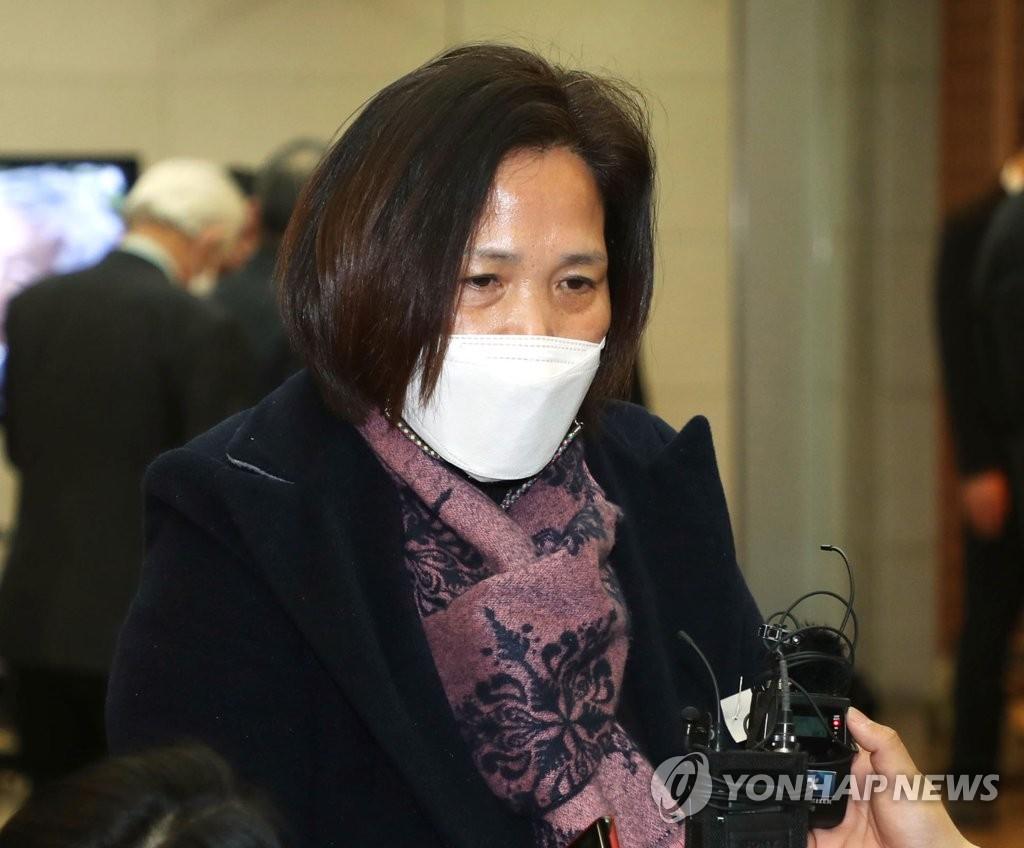 백기완 선생 서울대병원 빈소에 각계 조문 행렬